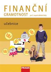 Finanční gramotnost pro 1. stupeň ZŠ - Učebnice