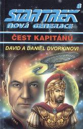Star Trek - Nová generace -Čest kapitánů
