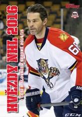 Hvězdy NHL 2016 + Češi a Slováci v sezoně 2014/15