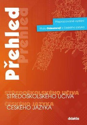 Přehled středoškolského učiva českého jazyka - Náhled učebnice
