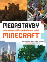 Megastavby - Postavte neuvěřitelná města ve světě Minecraft
