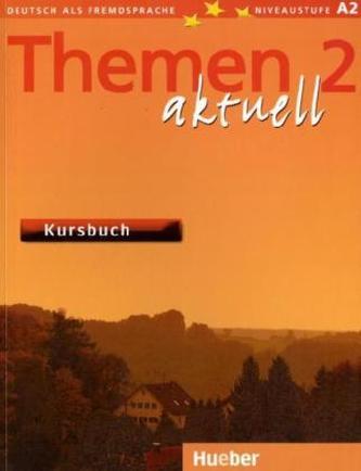 Themen Aktuell 2 (Kursbuch) - Náhled učebnice