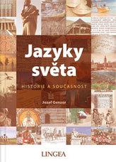Jazyky světa - Historie a současnost