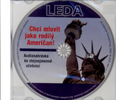 CD Chci mluvit jako rodilý Američan