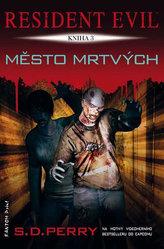 Resident Evil 3 - Město mrtvých