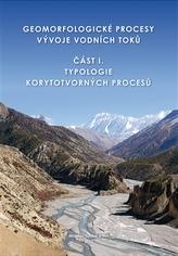 Geomorfologické procesy vývoje vodních toků