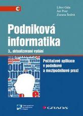 Podniková informatika