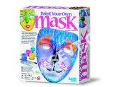 Namaluj si svoji masku