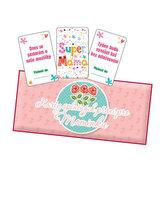 Karty splněných přání pro maminku