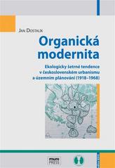 Organická modernita