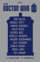 Doctor Who 11 doktorů 11 příběhů