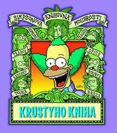 Simpsonova knihovna moudrosti Krustyho kniha