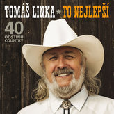 To nejlepší. 40 odstínů country - 2CD