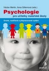 Psychologie pro učitelky mateřské školy