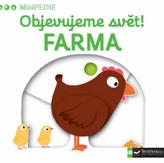 Objevujeme svět! Farma