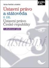 Ústavní právo a státověda II. díl