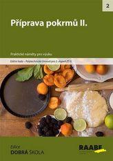 Příprava pokrmů II.