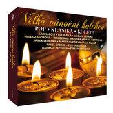 Velká vánoční kolekce - 3CD