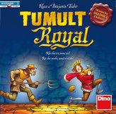 Tumult Royal - hra