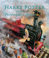 Harry Potter and Philosopher´s Stone