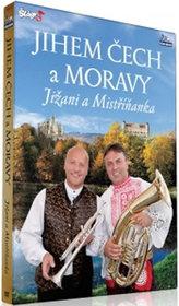 Jihem Čech a Moravy - Jižani + Mistříňanka - DVD