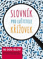 Slovník pro luštitele křížovek -  16 000 slov
