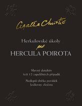 Herkulovské úkoly pro Hercula Poirota - luxusní edice - CDmp3