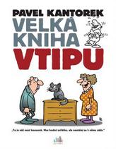 Velká kniha vtipu