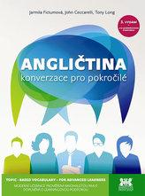 Angličtina - konverzace pro pokročilé