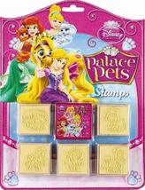 Palace pets Razítka 5+1