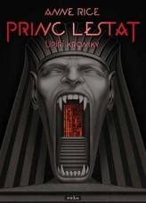 Princ Lestat - Upíří kroniky