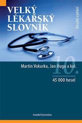 Velký lékařský slovník