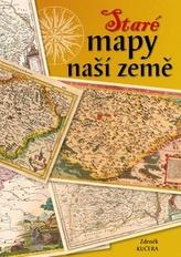 Staré mapy naší země