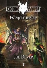 Lone Wolf 8 - Džungle hrůzy (gamebook)