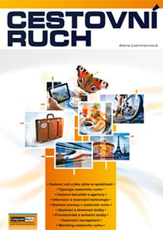 Cestovní ruch - Náhled učebnice