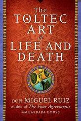 A Toltec Art of Life and Death