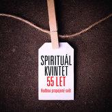 Spirituál kvintet - 55 let 10CD+DVD