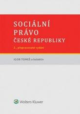 Sociální právo České republiky