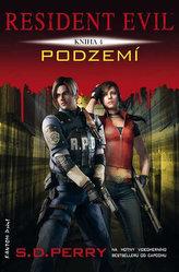 Resident Evil Podzemí