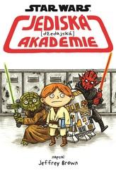 Star Wars - Jediská akademie
