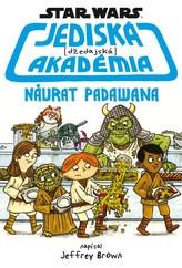 Star Wars - Jediská akademie - Návrat Padawana