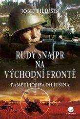 Rudý snajpr na východní frontě