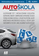 Autoškola - edícia 2016