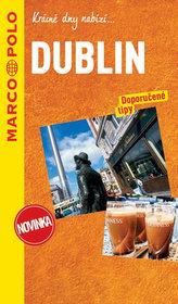 Dublin / průvodce na spirále s mapou MD