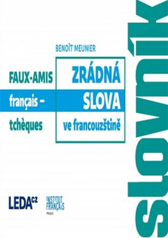 Zrádná slova ve francouzštině - Náhled učebnice