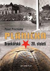 Plánička - Brankářská hvězda 20. století
