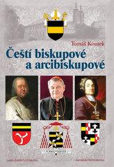 Čeští biskupové a arcibiskupové