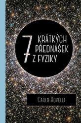 Sedm krátkých lekcí z fyziky