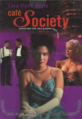 DVD film - Café Society