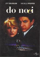 DVD film - Do noci